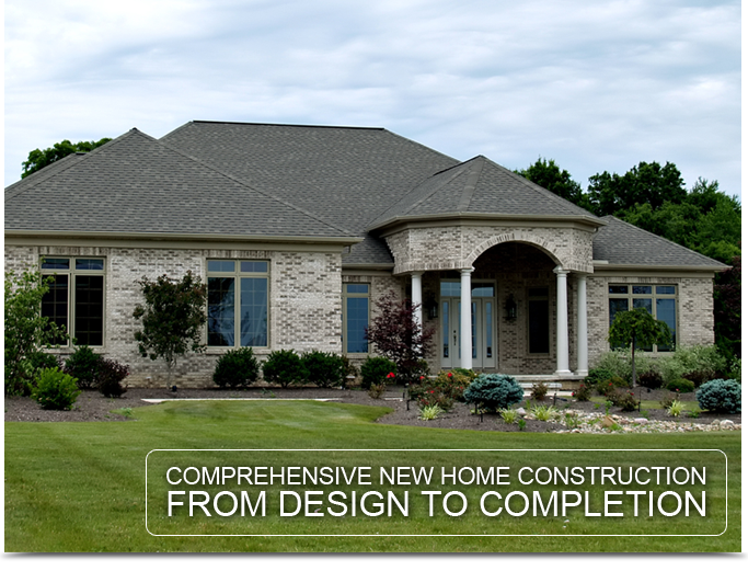 Canton home builder for Home builders in canton ohio